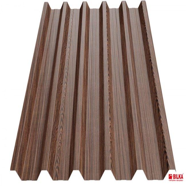 tabla cutata palisander anticato
