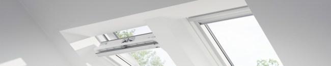 Velux GLU 0061 nu necesita întreținere operare manual