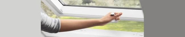 fereastra velux premium cu operare de jos gpl operare manual