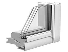 geam fereastra velux premium cu operare de jos gpl