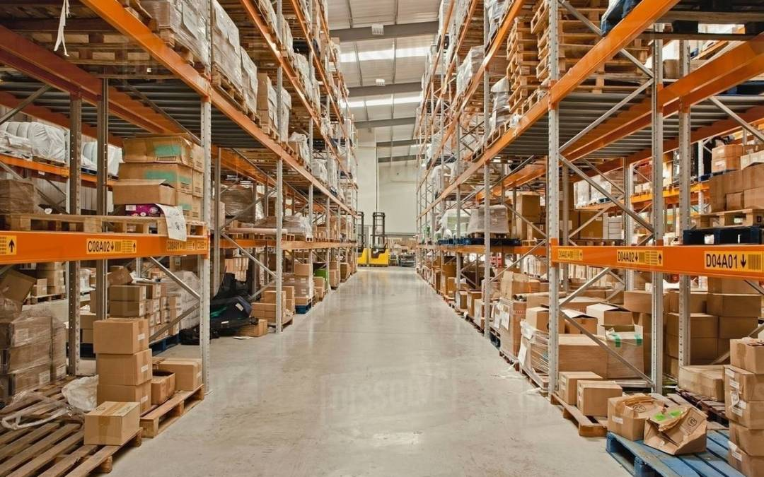 4 Trends Driving Supply Chain Innovation