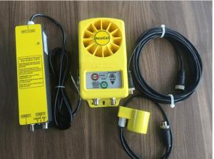 Construction Hoist Intercom Speakers