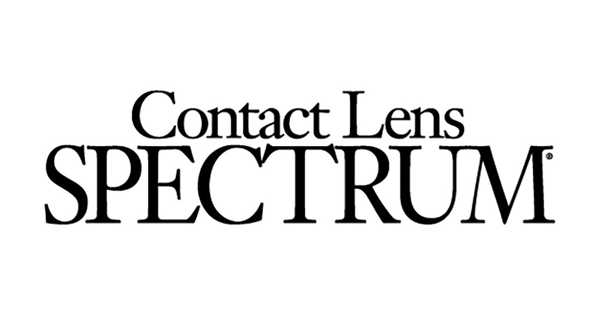 Contact Lens Spectrum: Information for contact lens