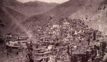Hadjin during the Armenian Genocide