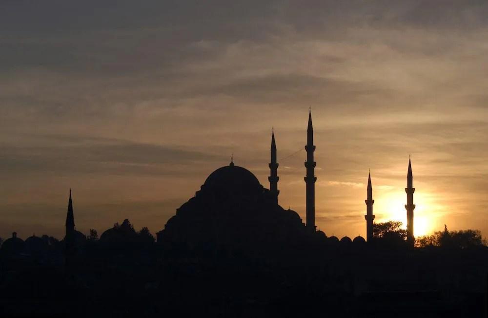 Historical errors in the Koran