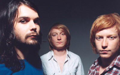 Image result for biffy clyro 2007