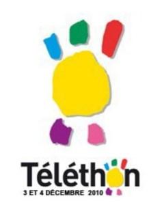Téléthon 2010