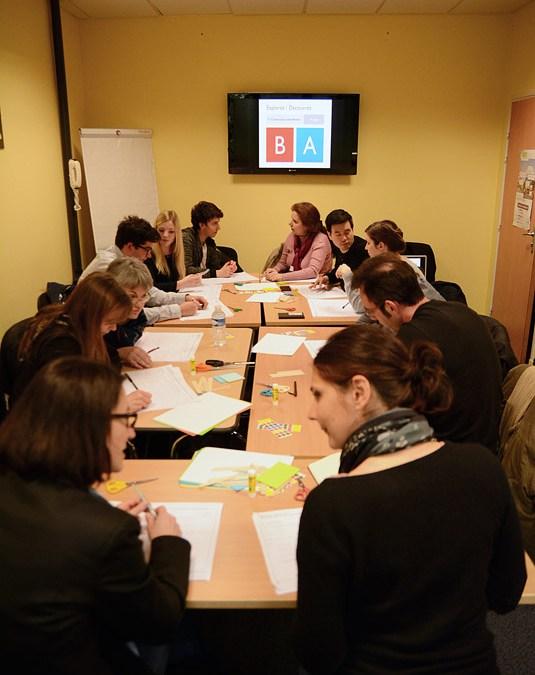 PA#3 Le design thinking, ou comment créer des solutions, face aux problèmes de tous les jour
