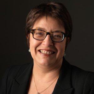 Claudine Metz