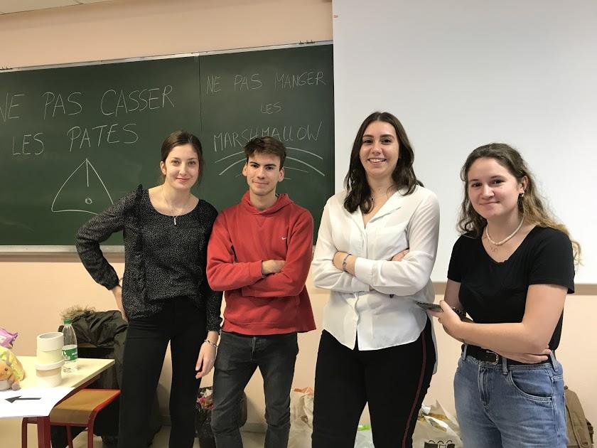 15/01/2019, Atelier Découverte à Alençon !
