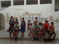 Muzeul Cetatii Histria