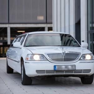Chrysler C 300 Limousine
