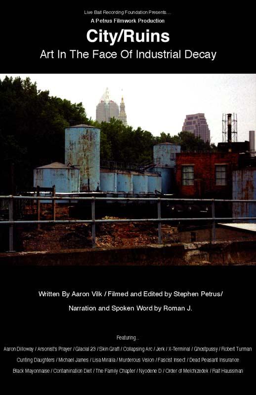 City / Ruins