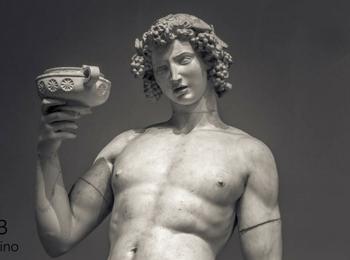 vinho na mitologia e na história