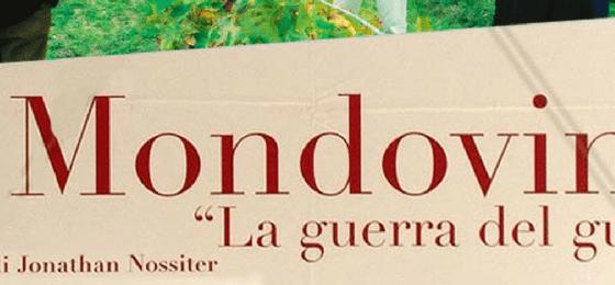 Mondovino: Documentario sul Vino