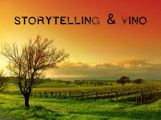 Storytelling e Vino