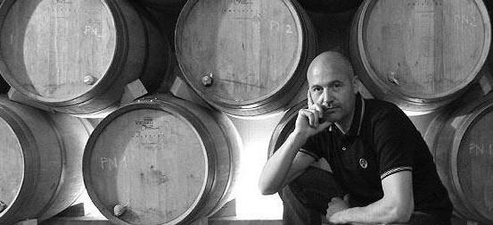 La ricerca del Pinot Nero - la perfezione di Marco Buvoli