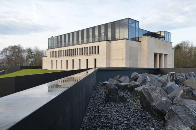 1.Mémorial de Verdun © Jean-Marie Mangeot