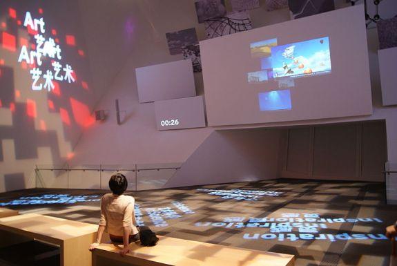 ArtScience Museum Marina Bay Sands Singapore (c) Wikipedia