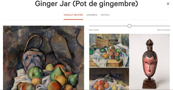 Barnes new collection website ginger cezanne1