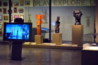 Cleveland ecrans interactifs 2013-01-14-PR-sculpture-lens