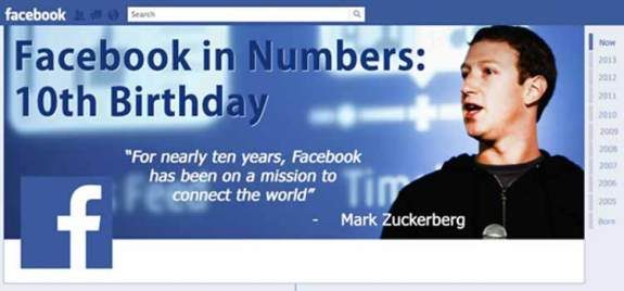 Facebook-turns-10-years-old