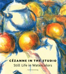 Getty cezanne book