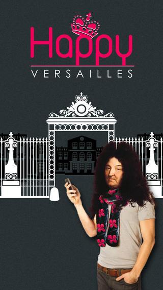 Happy Versailles screen568x568
