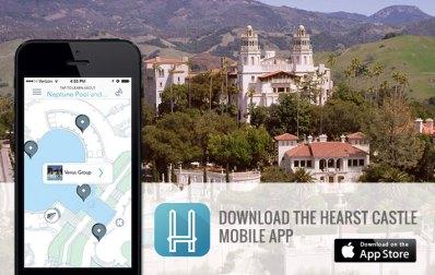 Hearst Castle MobileAppHero_21