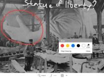 LOC ibook symbols statue of liberty