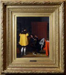Musée beaux arts lyon 480749-ingres
