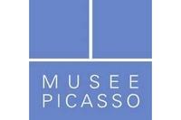 Musée picasso logo
