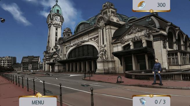 Mystère dans ma ville Limoges - screen08
