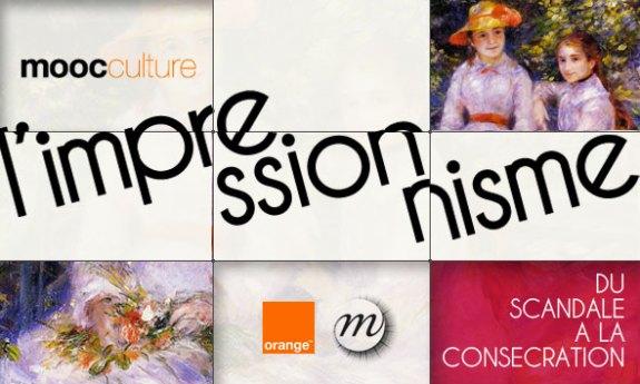RMN MOOC impressionisme long