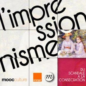 RMN MOOC impressionisme