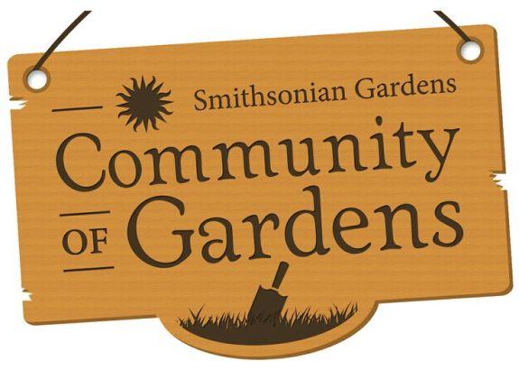 Smithsonian-Gardens-community