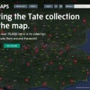 Tate artmaps tate