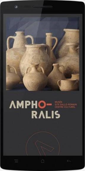 amphoralis appli 0
