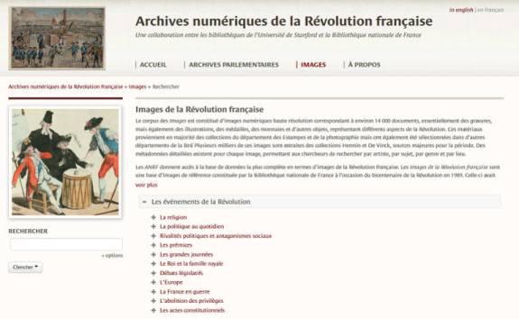 archives numériques de la revolution francaise imagesrevolution