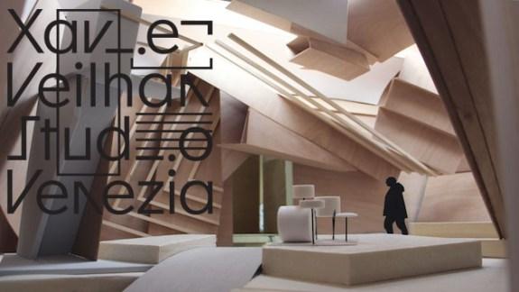 biennale venise 2017 pavillon francais veilhan 1