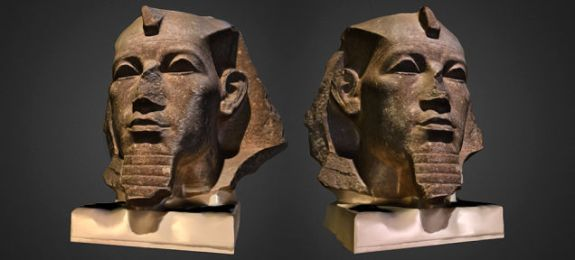 british museum 3D printing 1