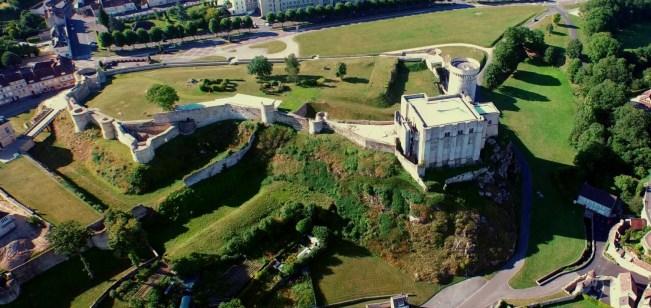 château_vue_générale_drone