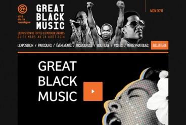 cité de la musique greatblackmusic site web