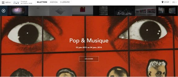 flv site collection expo musique