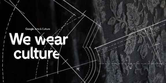google we wear culture banner