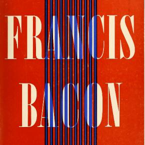 guggenheim museum NYC bacon 1