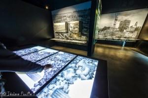 Lens'14-18 - Centre d'histoire guerre et paix