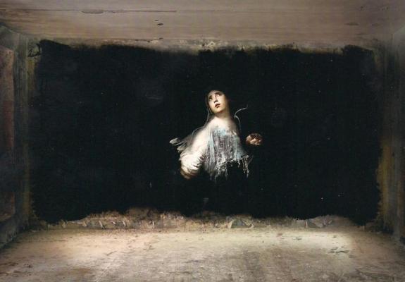 les-influences-de-ted-pim-rembrandt-et-caravaggio