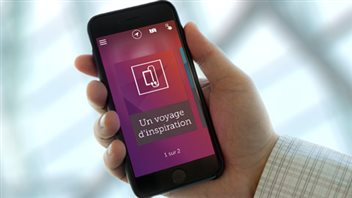 Application mobile du MCDP