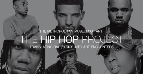 met hiphop